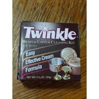 Twinkle Brilla Crema Copper Caja 124 g