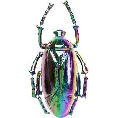 Decoración pared Plant Beetle Rainbow