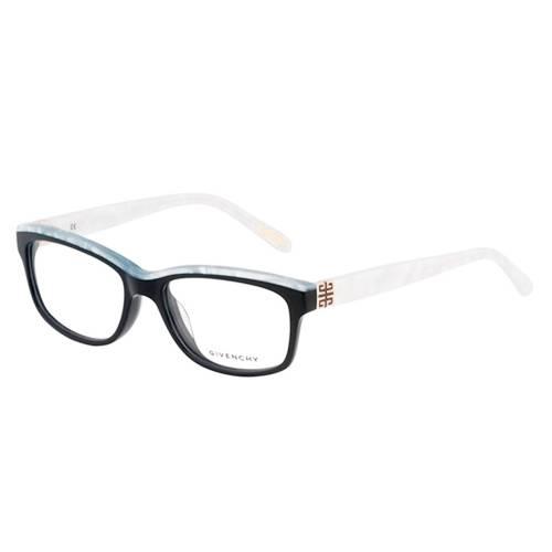 Gafas Oftálmicas Negro-Transparente VGV862-APN