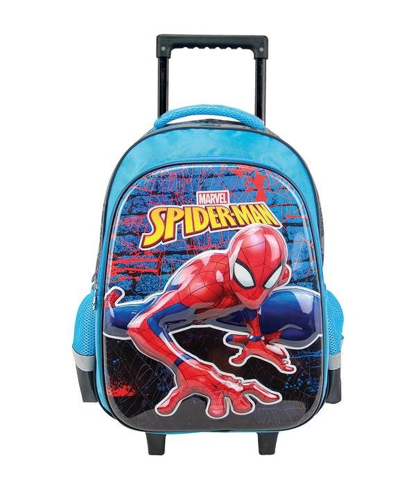 """Morral 16,5"""" Spiderman"""