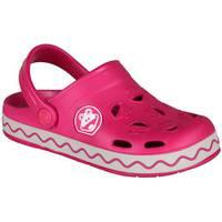 Zapatos Froggy Magenta/Grey
