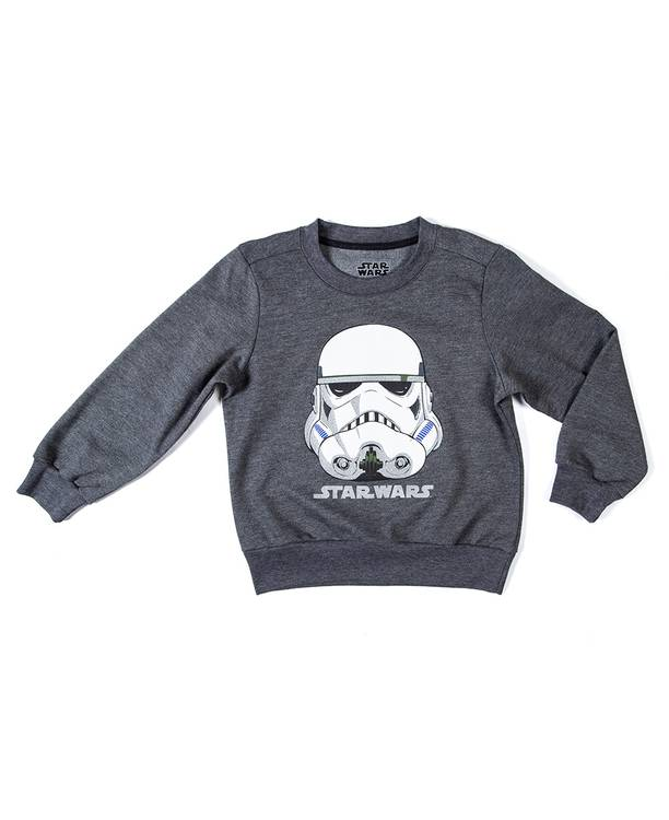 Buzo Icónico Niño Star Wars