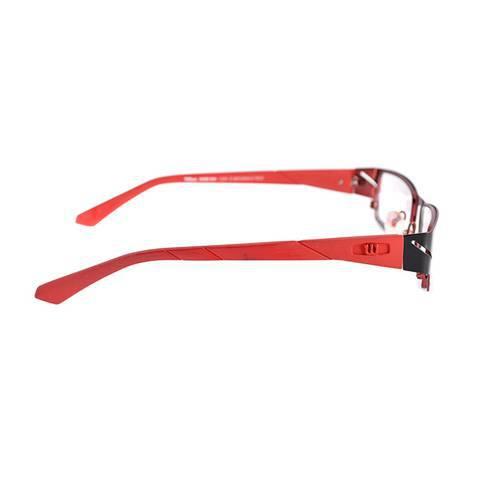 Gafas Oftálmicas Wilson Negro