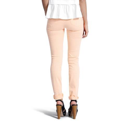 Pantalon Rosé Pistol para Mujer - Rosa