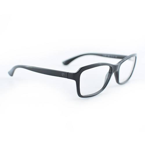 Gafas Oftálmicas Tecnol Negro Brillante