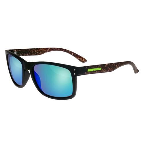 Gafas Sol Negro-Azul