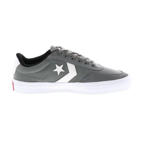 Zapatos Mason-Gris - Blanco