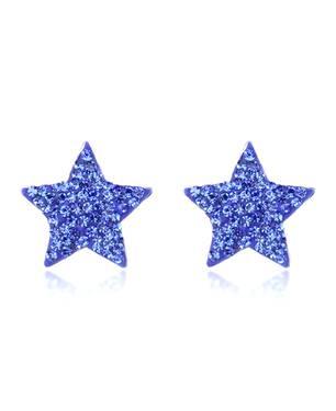 Aretes Star E45-Bl Azul - Warme Farben