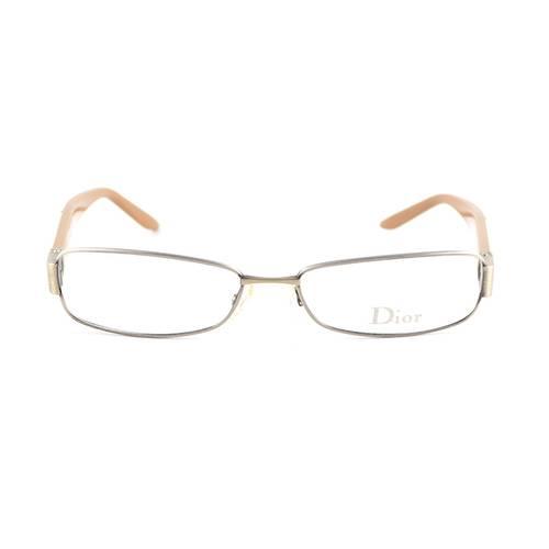 Gafas Oftálmicas Dior Café Mate