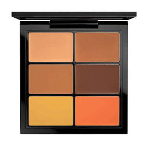 Studio conceal and correct palette-dark rn01