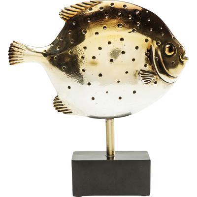 Figura decorativa Moonfish pequeño