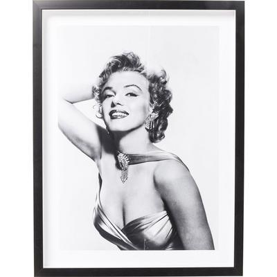 Cuadro Actor Marilyn Diva 65x85cm
