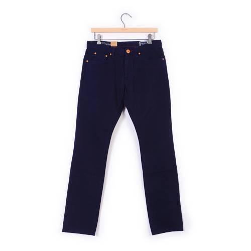Pantalon Cleaverlander Color Siete para Hombre - Azul