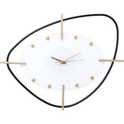 Reloj pared Viva blanco