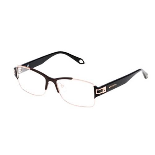 Gafas Oftálmicas Negro-Transparente VGVA34M-A39