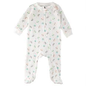 Pijama piecitos Unisex