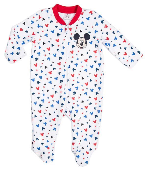 Mameluco Bebito Mickey