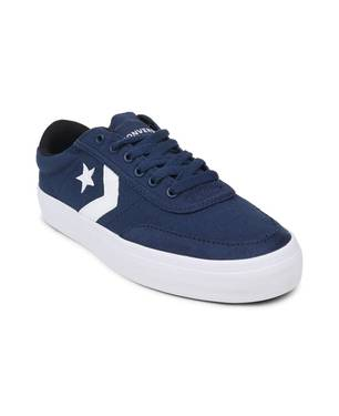 Zapatos Navy-White-Black