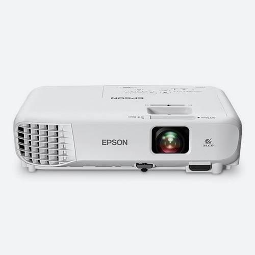 Video Proyector Cinema 660+Telón Retráctil 80P