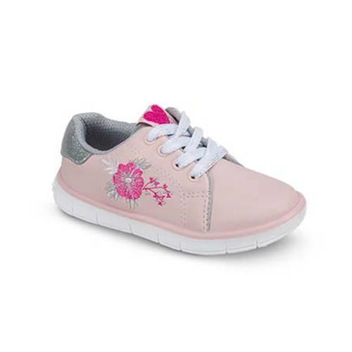 Zapatos Galia - Rosa