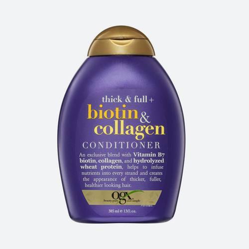 Acondicionador Ogx Biotin Y Collagen Conditioner