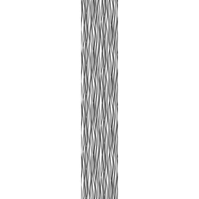 Vlies Fototapete Zebra
