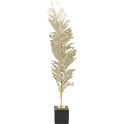 Objeto decorativo Feather Two 147cm