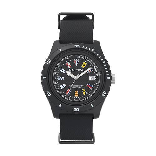 Reloj surfside Negro - Negro