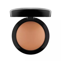 Polvos MAC Mineralize SkinFinish Natural Sun Power