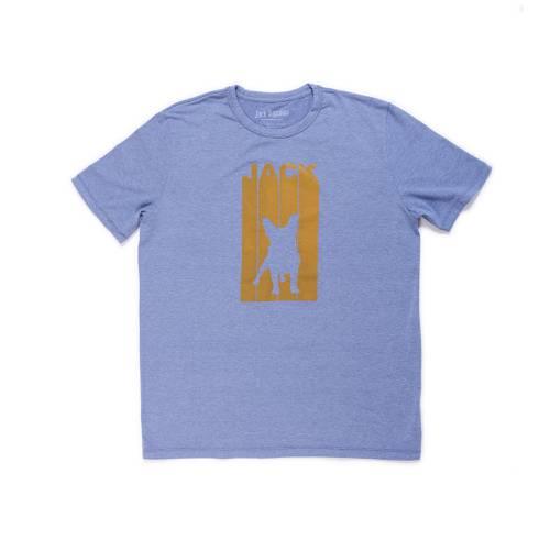 Camiseta Cuello Redondo Jack Supplies para Hombre