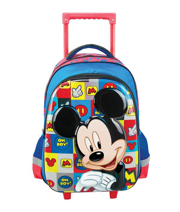 """Morral 16,5"""" Mickey"" (A)"