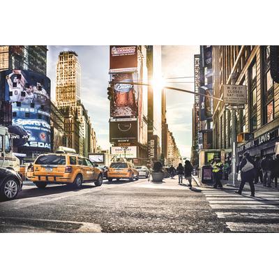 Vlies Fototapete Times Square