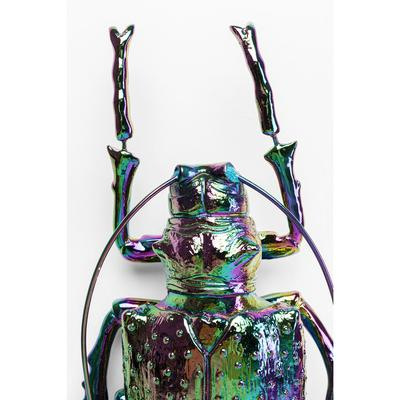 Decoración pared Longicorn Beetle Rainbow