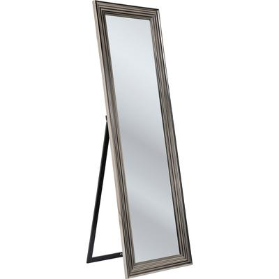 Espejo pie Frame plata 180x55cm