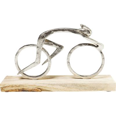 Objeto decorativo Cyclist
