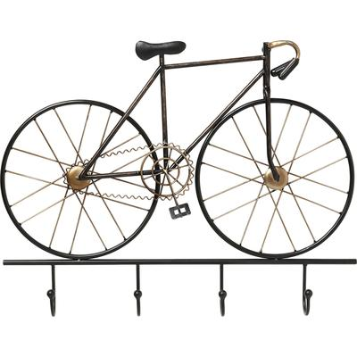 Perchero pared Racing Bike Pole