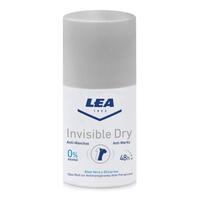 Desodorante Invisible Dry Roll on