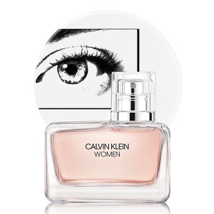 Ck Women Eau De Parfum For Her 50Ml
