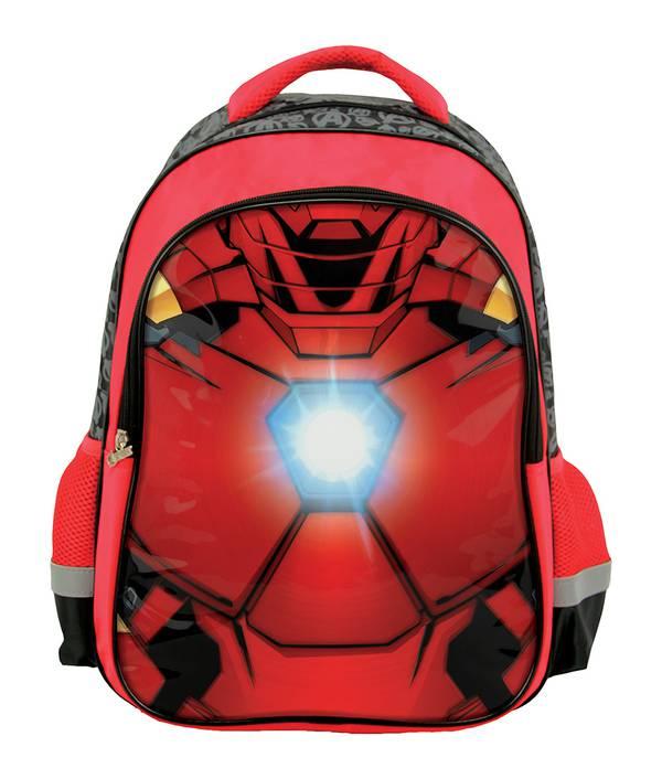 """MORRAL 16,5"""""""" Iron Man (A)"""