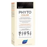 Phytocolor 3 Dark Brown 50ml