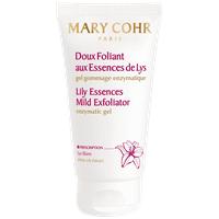 Exfoliante Suave de Flor de Lys - Doux Foliant aux Essences des Lys