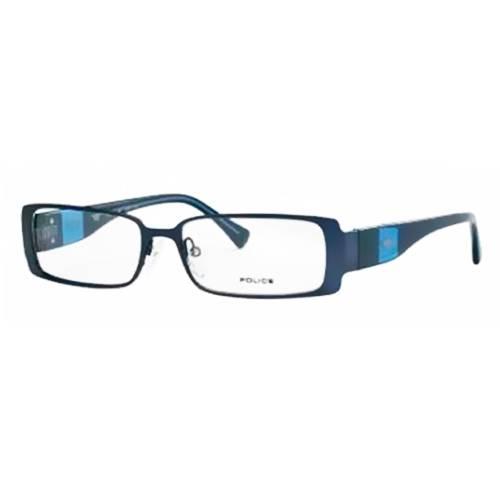 Gafas Oftálmicas Azul-Transparente 8611-SC1