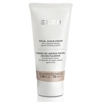 Crema de limpieza facial acción pulidora. 80 g