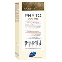 Phytocolor 8.3 Ligth Golden Blonde 50ml