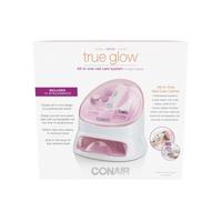 Set  Conair  Manicure  True  Glow   1 und