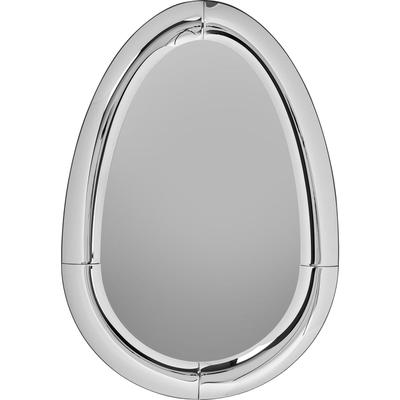 Espejo Bounce Egg 115x80cm
