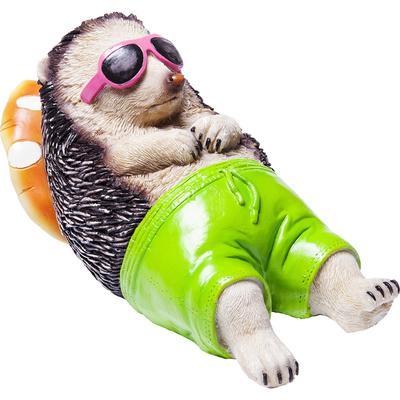 Alcancía Chillax Hedgehog