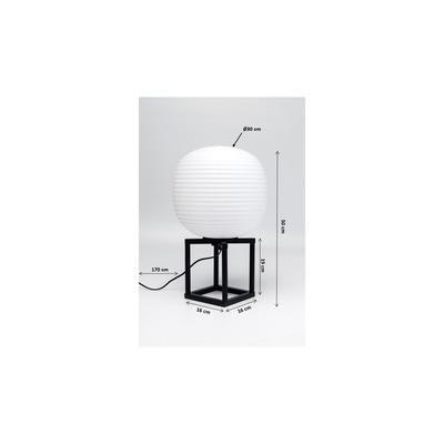Lámpara mesa Frame Ball