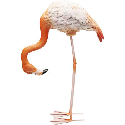 Objeto decorativo Flamingo Road 58cm