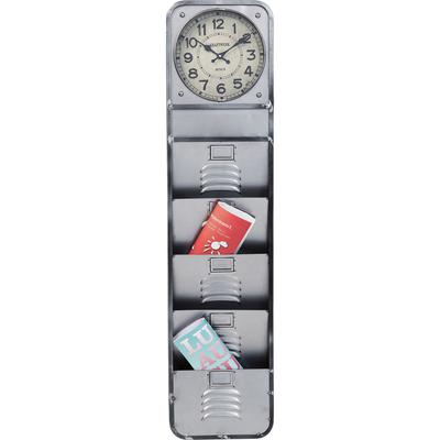 Reloj pared Thinktank Kontor 124cm